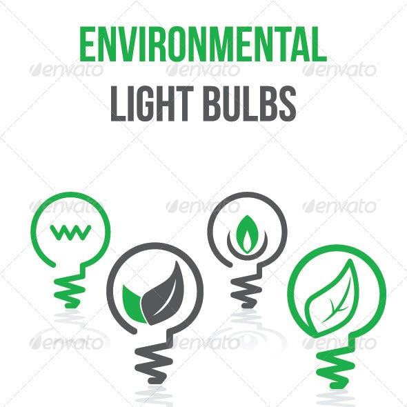 Environmental Light Bulbs
