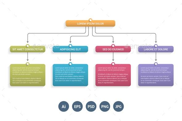 Flowchart - Infographics