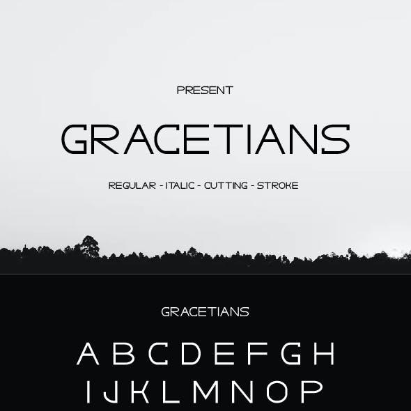 GRACETIANS