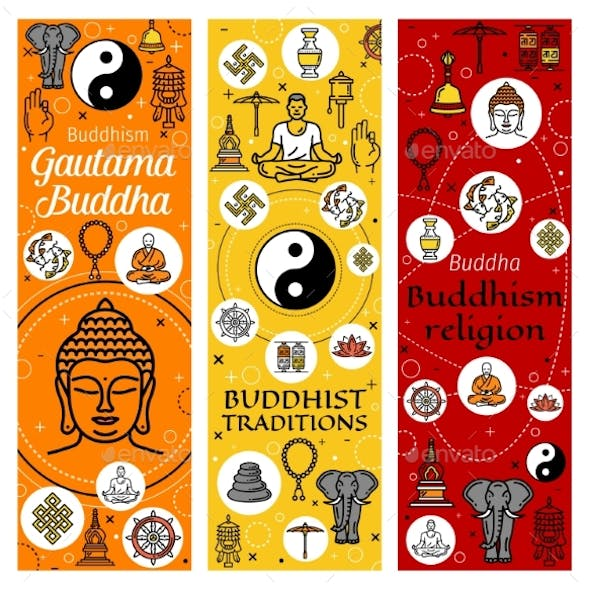 Buddhism Mediation and Buddhist Traditions