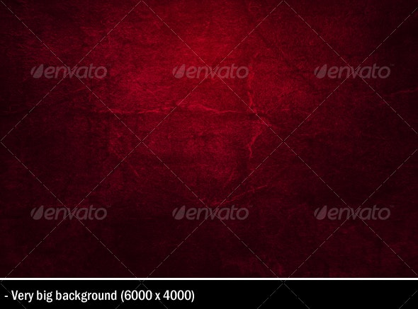Red big old background - Backgrounds Graphics