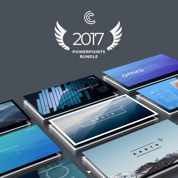 2017 PowerPoints Bundle