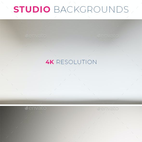 Studio Backgrounds
