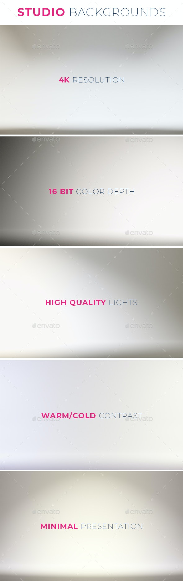 Studio Backgrounds - Backgrounds Graphics