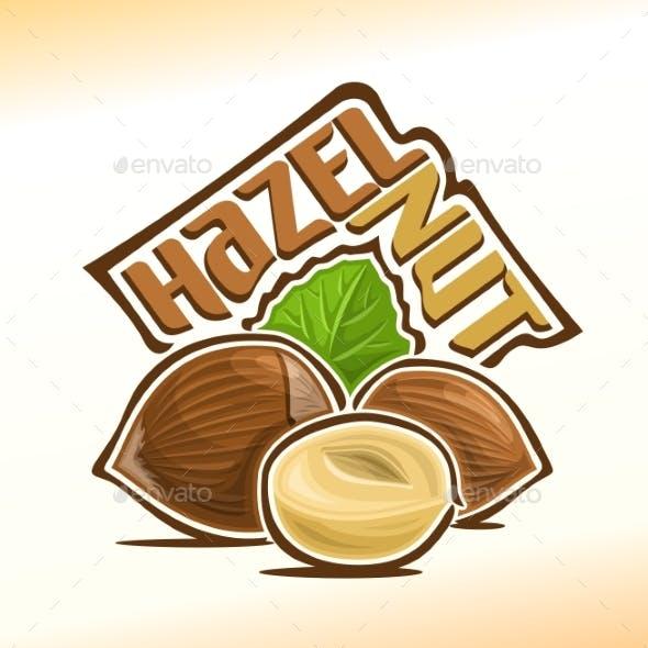 Vector Logo for Hazelnut