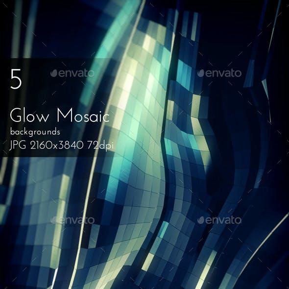 Glow Mosaic