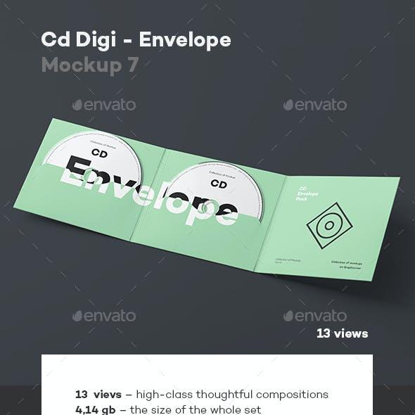CD Digi Pack Mock-up 7