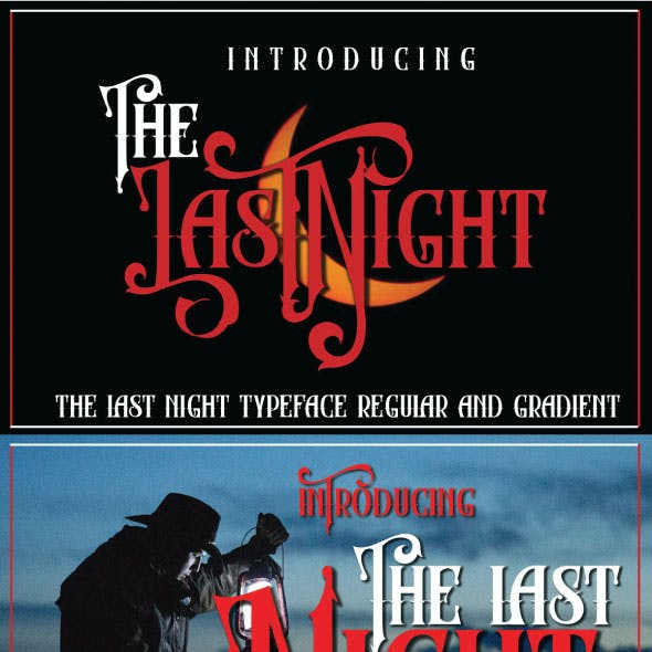 ThelastNight