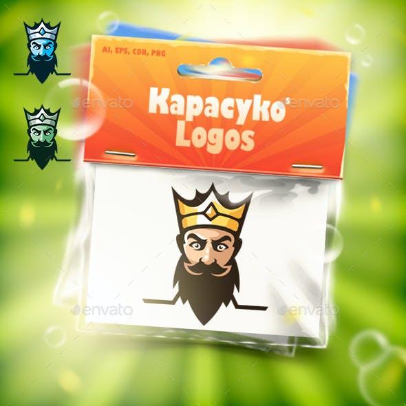 Strict King Logo