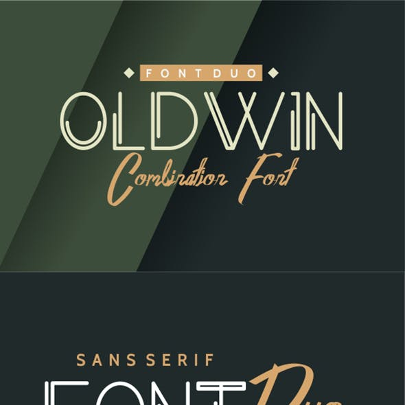 Oldwin Duo