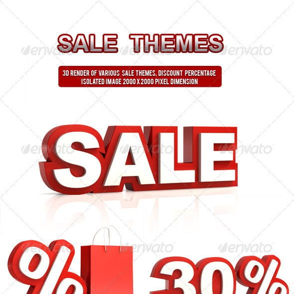 Sale Themes