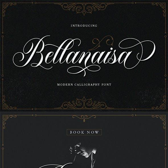 Bellanaisa Script