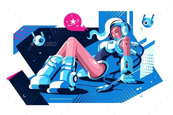 Cosmo Girl - Miscellaneous Characters