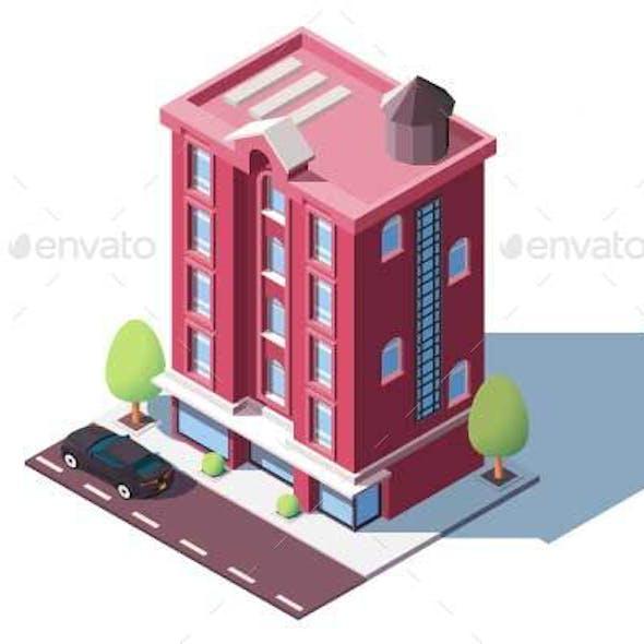 Mid Rise Urban House