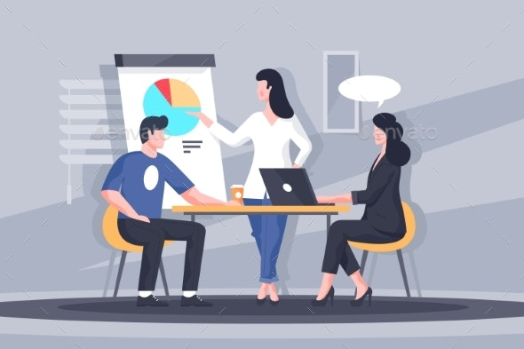 Important Business Discussion - Concepts Business