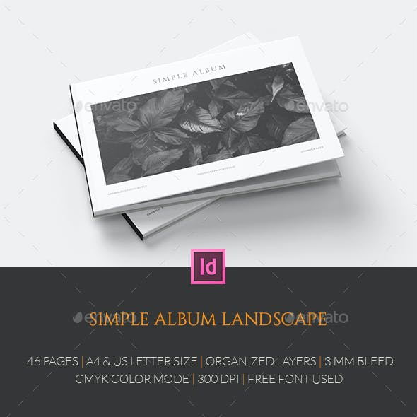 Albums Graphics, Designs & Templates from GraphicRiver