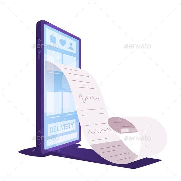 Online Check - Miscellaneous Vectors