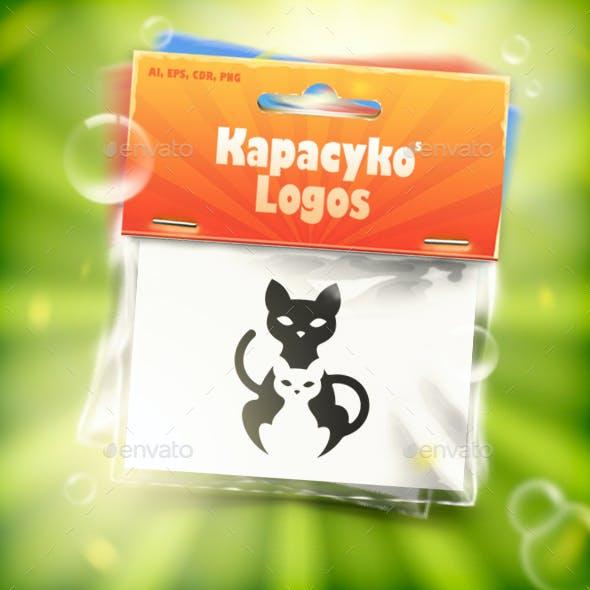 Cute Cats Logo