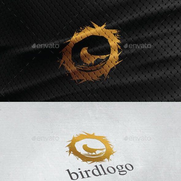 Bird  Logo 2