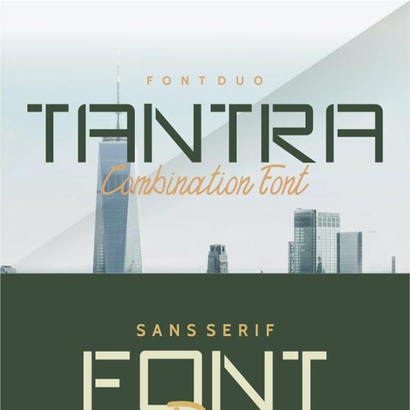 Tantra Trio