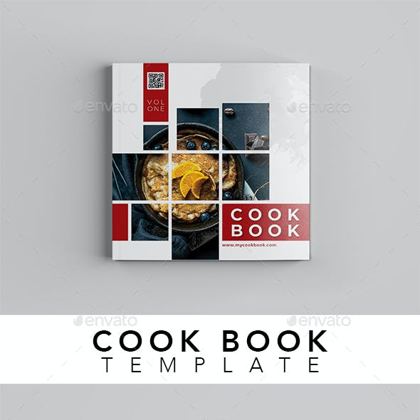 Edit Cook Book - Your Recipes