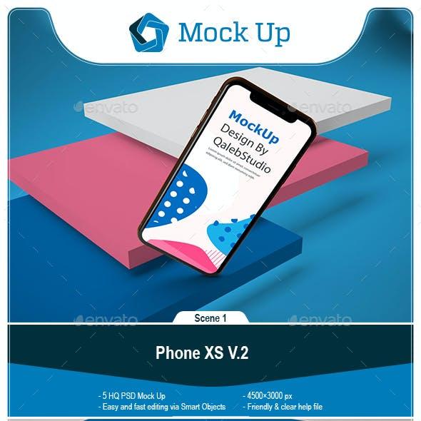 Phone XS V.2