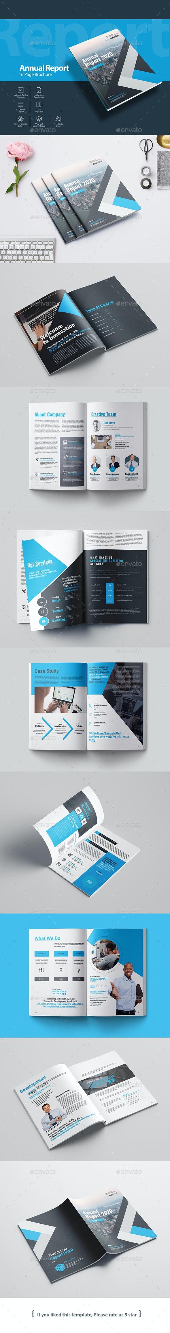 Brochure Magazine - Corporate Brochures
