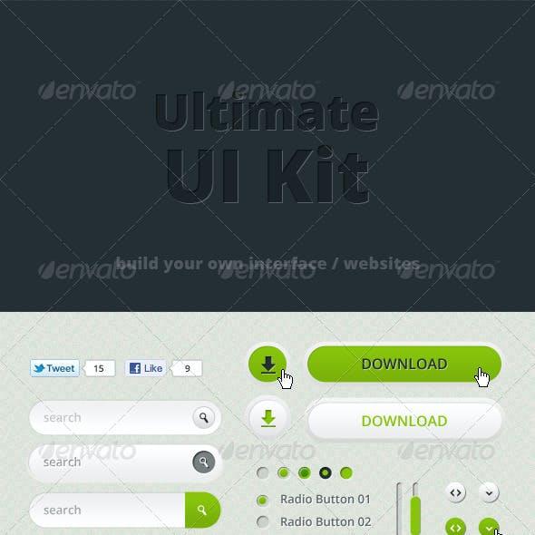 Ultimate UI