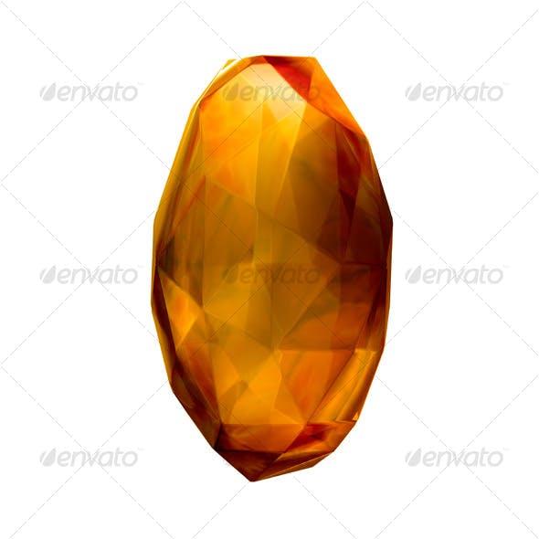 Shiny gem
