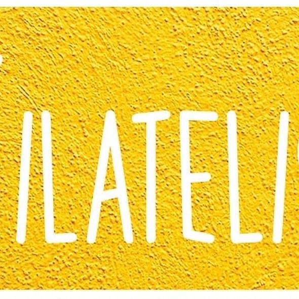 Filatelis Summer Font