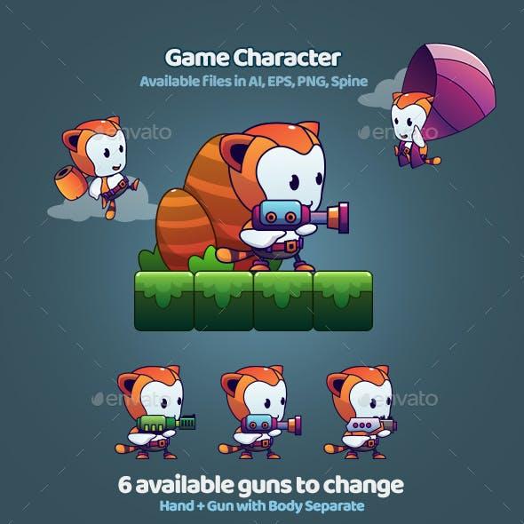 Character Set V26