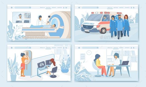 Procedures Patient Treatment Medicine Profession - Health/Medicine Conceptual