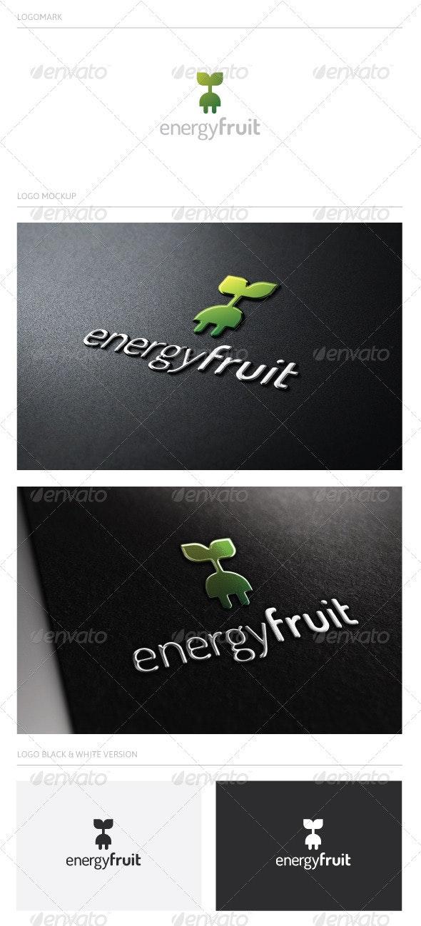 Energyfruit - Nature Logo Templates