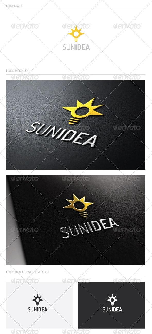 Sunidea - Nature Logo Templates