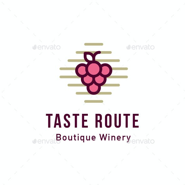 Taste Route | Boutique Winery