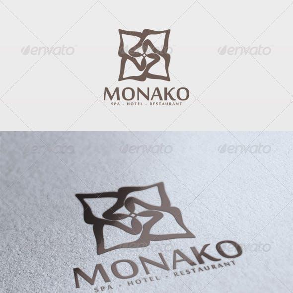 Monako Logo