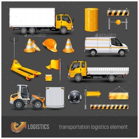 Transportation Elements - Industries Business