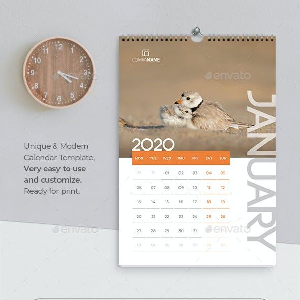 Coin Show Calendar 2020.Creative Calendar Graphics Designs Templates