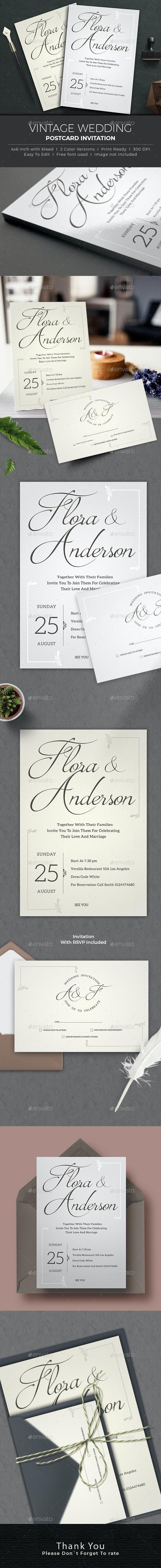 Wedding Invitation - Weddings Cards & Invites