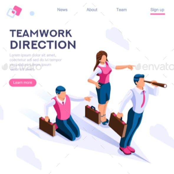 Search Idea Advancement Concept