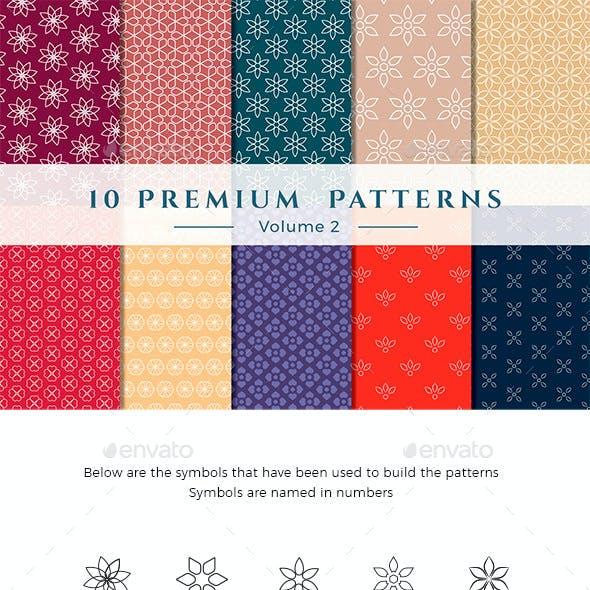Premium Patterns Volume 2