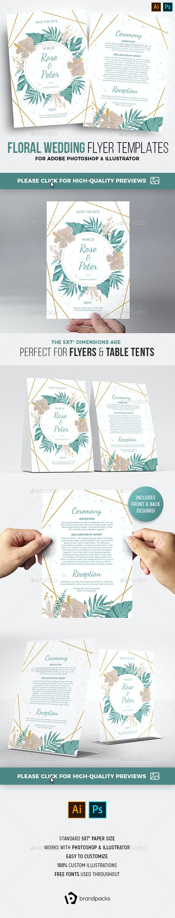 Wedding Invitation Templates - Weddings Cards & Invites