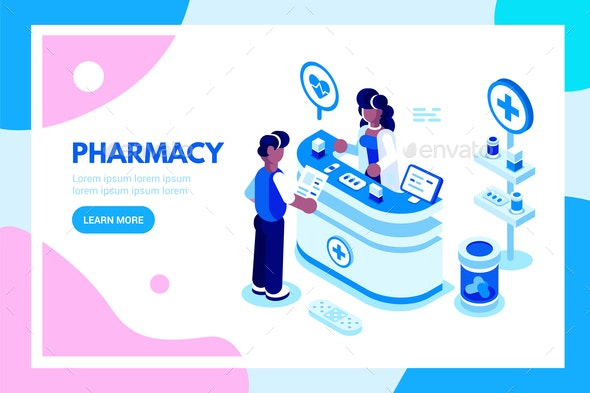 Pharmacy - Concepts Business