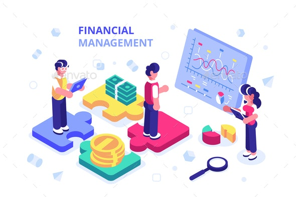 Finance Management - Concepts Business