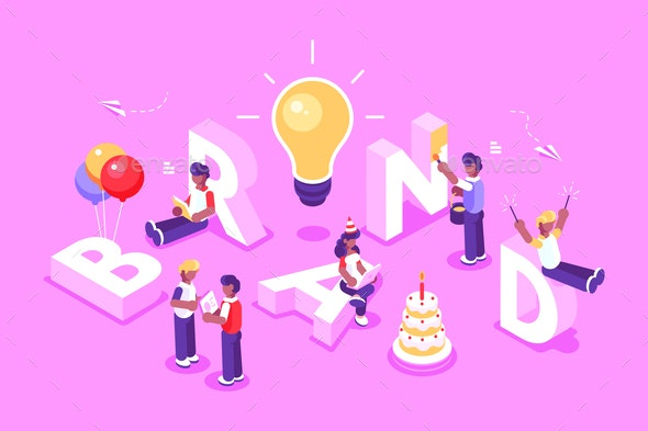 Brand - Concepts Business