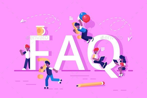 FAQ - Concepts Business
