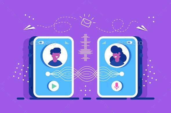 Chat - Communications Technology