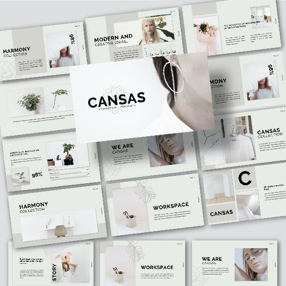 Cansas Powerpoint
