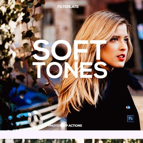 Soft Tones