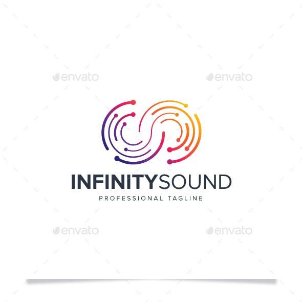 Infinity Sound Logo